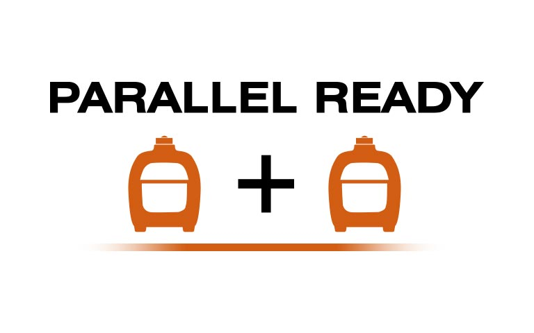 PARALLEL READY