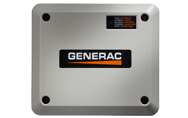 Generac Smart Switch and PMM