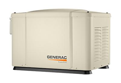 50 Hz Protector Series Diesel Generators