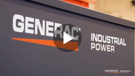 Generac Industrial Power Launches New G4.5L Naturally Aspirated Engine