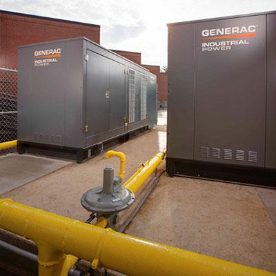 Generac Industrial Power Industrial Power Generac Industrial Power