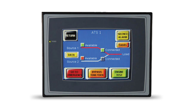 Remote <strong>Annunciator</strong>
