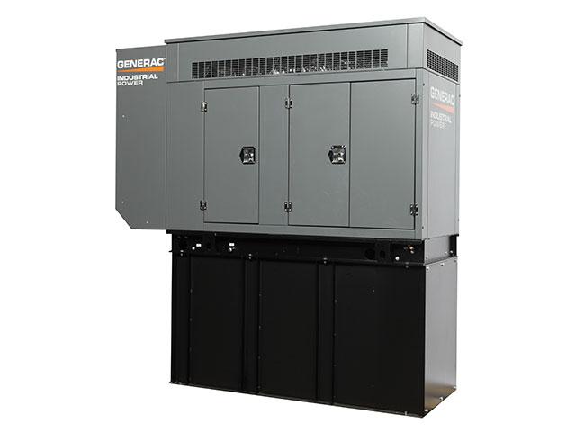 Generac Industrial Power - 20kW Diesel Generator | Generac