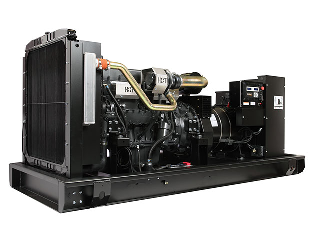 Generac Industrial Power High Kw Diesel Generators
