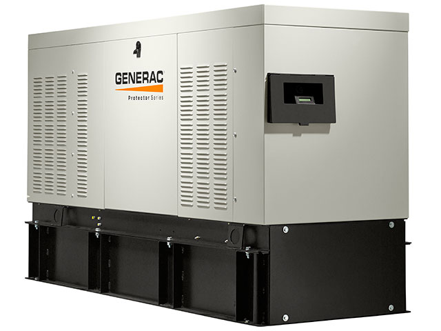 Generac Industrial Power - Protector Series 20kW Diesel