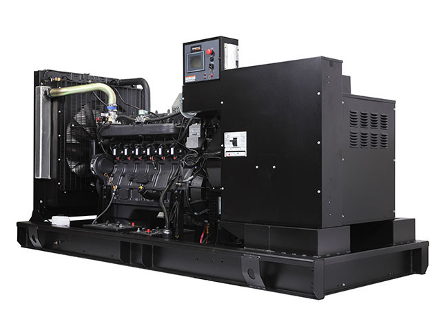 Generac Industrial Power - 200 kW Gaseous Generator