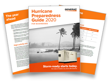 Hurricane Preparedness Fact Sheet