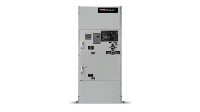 Generac Industrial Power Industrial Transfer Switches