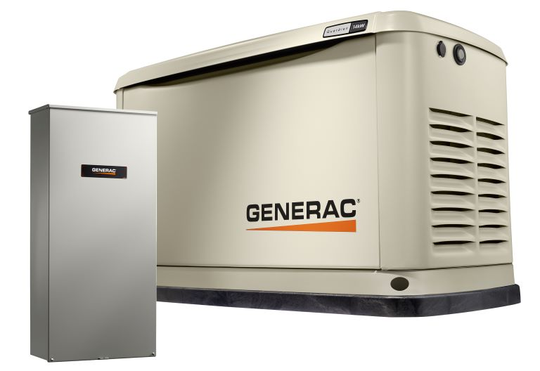 2020 GUARDIAN 14KW GENERATOR <strong>FEATURES AND BENEFITS</strong>