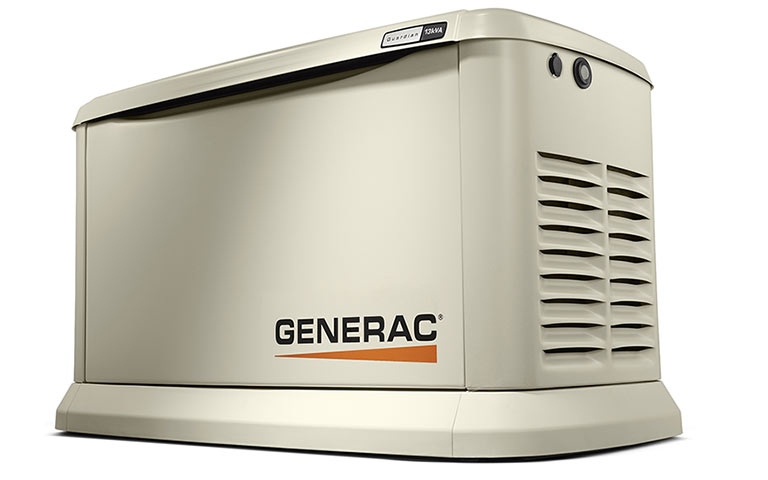 Generac Power Systems 13kVA 50Hz Guardian Series Home Generator 5916