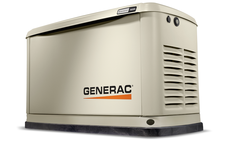 2019 GUARDIAN 16KW GENERATOR <strong>FEATURES AND BENEFITS</strong>