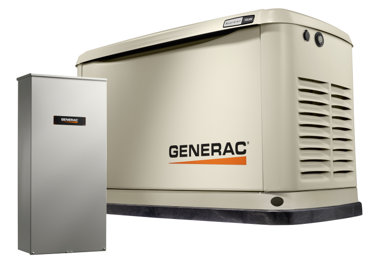 2020 GUARDIAN 18KW GENERATOR <strong>FEATURES AND BENEFITS</strong>