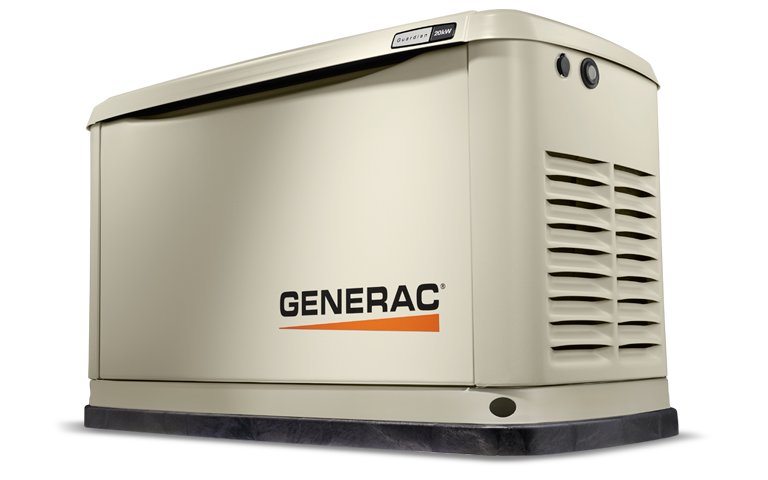 generac home generator_guardian 20kw_7077_hero?ext= generac power systems home generator parts and accessories 100Amp Wireind Diagram Schumacher Battery Charger at soozxer.org