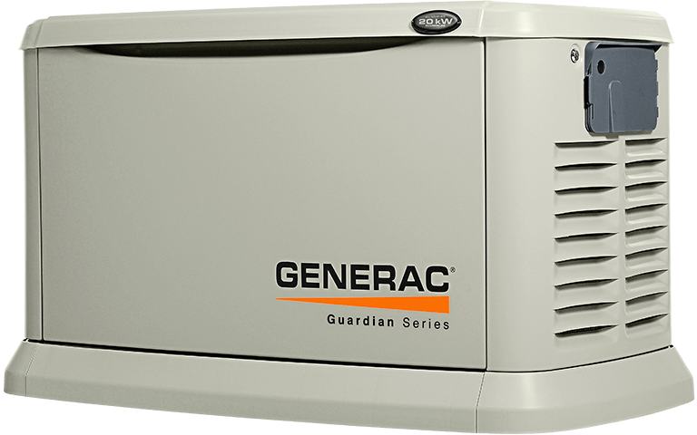 generac product guardian series 20kw front model 6250?width=768&height=480&ext= generac power systems home generators, portable generators 100Amp Wireind Diagram Schumacher Battery Charger at soozxer.org