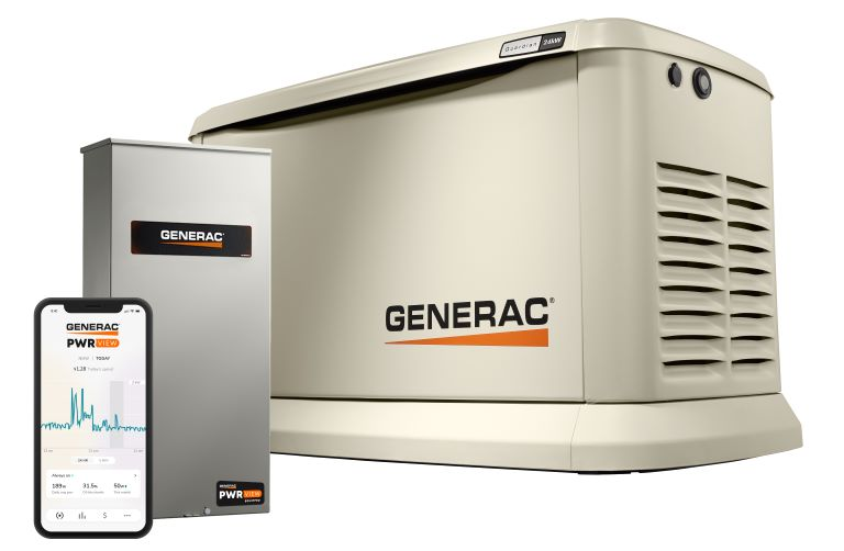 <strong>2020 GUARDIAN 24KW GENERATOR </strong>FEATURES AND BENEFITS