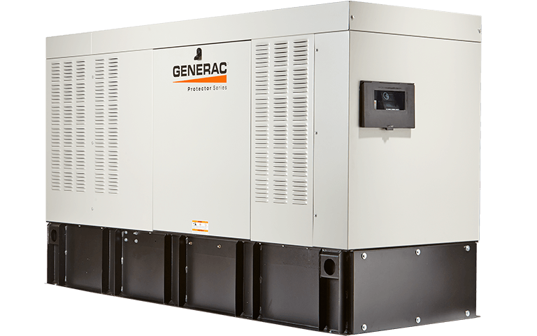 Generac Power Systems Home Generator Parts and Accessories