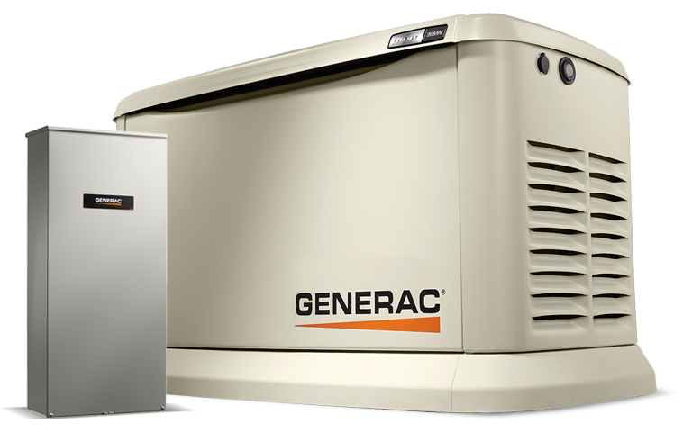 SYNERGY 20KW GENERATOR StrongFEATURES
