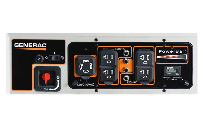 generac xg7000e portable control panel model 5798?width=768&height=480&ext= generac power systems portable power generac xg8000e wiring diagram at mifinder.co