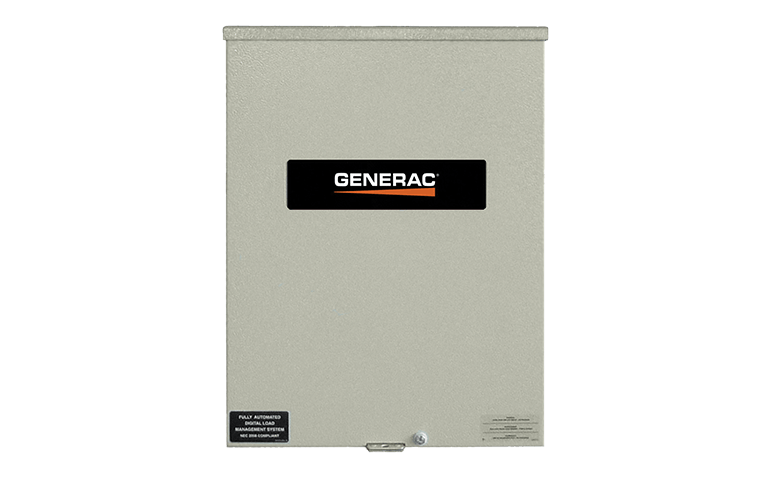 generac power systems automatic transfer switch kits for home rh generac com Automatic Transfer Switch Schematic Electrical Contactor Wiring Diagram