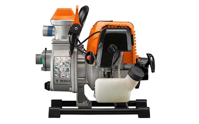 """Generac <strong>CW10K 1"""" Clean Water Pump</strong>"""