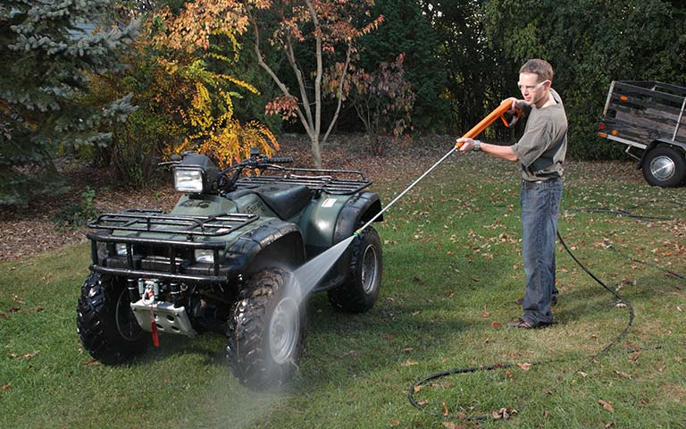 Generac Power Systems - The Best Pressure Washers for Sale
