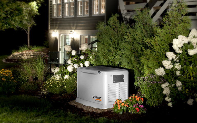a12575f6d66 Home backup power.  strong Comfort. Security.