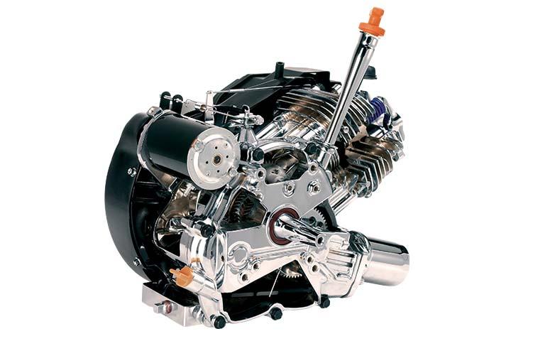 Generac Power Systems Generac's Purposebuilt Ohvi Generator Engines. Generac Ohvi<sup>reg. Wiring. 212cc Ohv Engine Diagram At Scoala.co