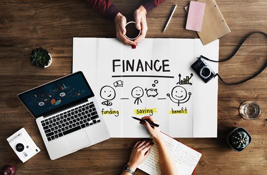Finance planning for business investments