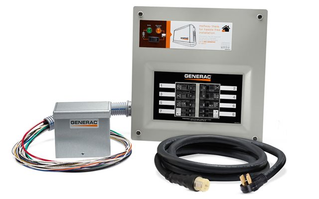 Generac Power Systems - How Does a Generator Work | Generac Automatic Transfer Switches Wiring |  | Generac Power Systems - How Does a Generator Work