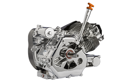 Best in Class Power.