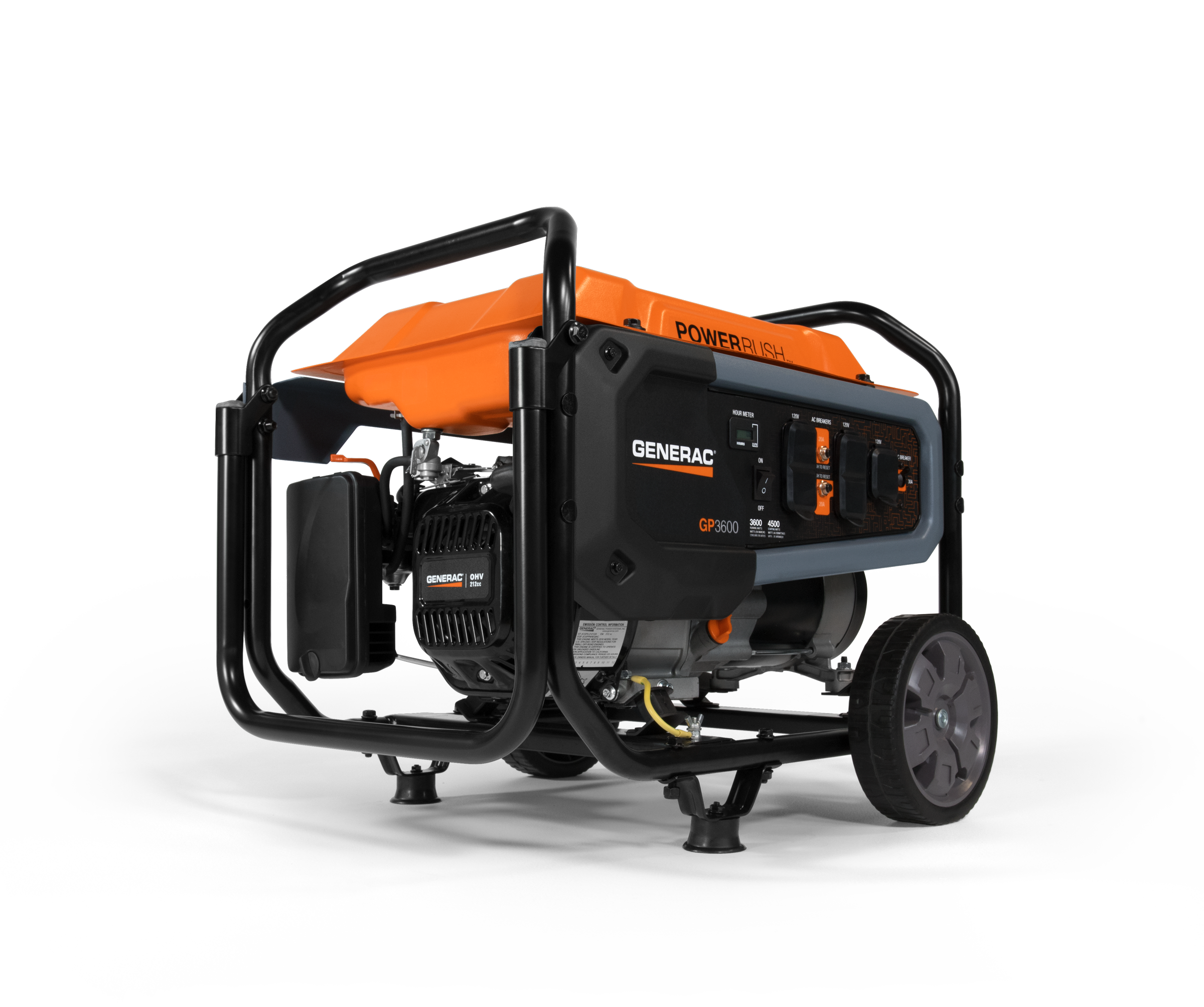 Wiring Portable Generator To House
