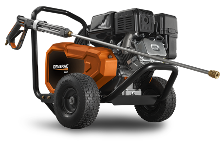 <center> Clean Debris, Dirt and Grime </center>