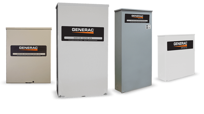 generac power systems  how does a generator work