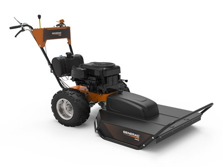 <center>Manage Heavy Brush and Vegetation </center>