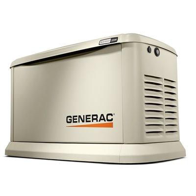 Generac Guardian Series WIFI Enabled 16000-Watt (LP) / 16000-Watt (NG) Standby Generator