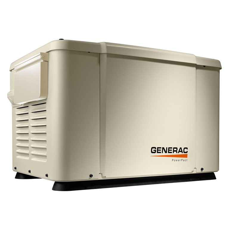 Generac power systems natural gas propane and diesel home powerpact 56kva 50hz home backup generator with 8 circuit transfer switch asfbconference2016 Image collections