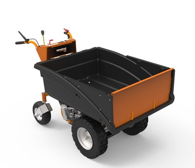 <center> Haul Almost Anything</center>