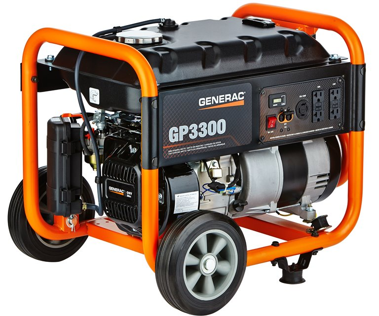 Generac Power Systems Best Portable And Inverter Generators