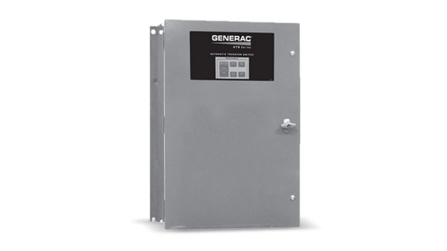 transfer switches and controllers generac industrial power hts transfer switches